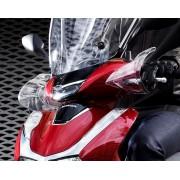 ΠΡΟΣΤΑΤΕΥΤΙΚΕΣ ΧΟΥΦΤΕΣ SH350i ('21->) Γνήσια Αξεσουάρ Honda