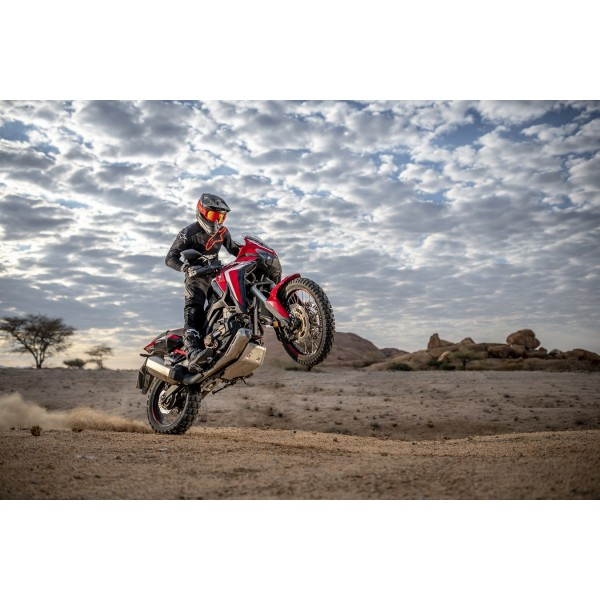 AFRICA TWIN CRF1100L DCT MY20