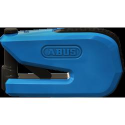 ΚΛΕΙΔΑΡΙΑ ΔΙΣΚΟΦΡΕΝΟΥ ABUS Detecto Granit 8078 SmartX™ Blue Κλειδαριές