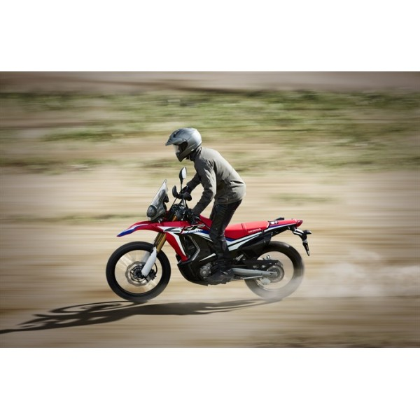 CRF250L RALLY On - Off