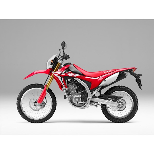 CRF 250L On - Off