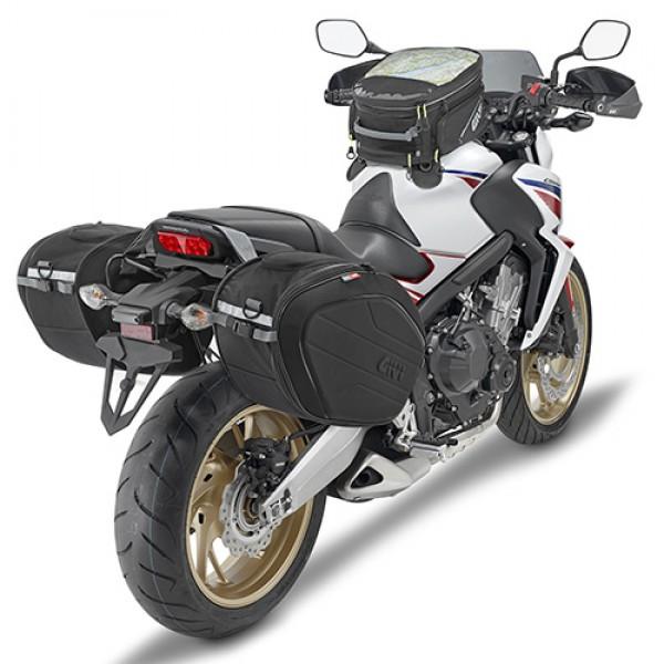 ΣΑΚΟΙ ΠΛΑΙΝΟΙ GIVI EA100B Σάκοι μοτοσυκλέτας
