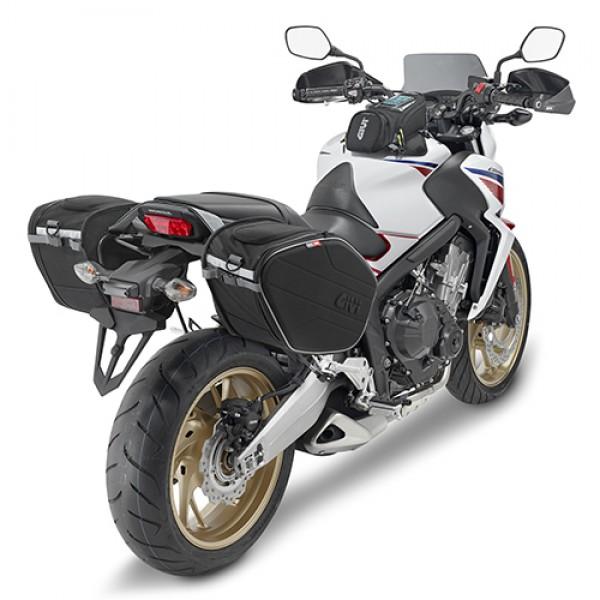 ΣΑΚΟΙ ΠΛΑΙΝΟΙ GIVI EA101B Σάκοι μοτοσυκλέτας