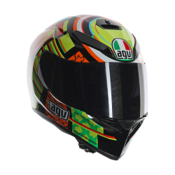 AGV K3 SV ELEMENTS PINLOCK Κράνη
