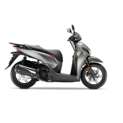 SH 300i TRACTION SPORTY MY19 Scooter