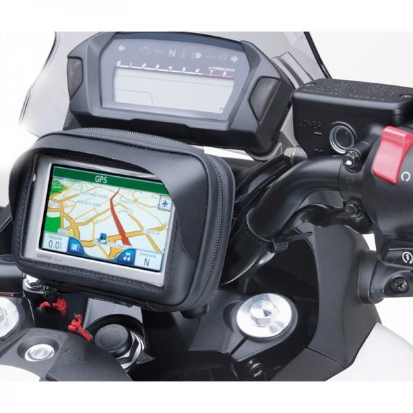GIVI S953B ΒΑΣΗ ΣΤΗΡΙΞΗΣ SMARTPHONE & GPS Βάσεις στήριξης συσκευών