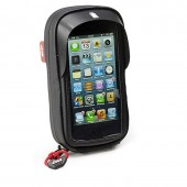 GIVI S955B ΒΑΣΗ ΣΤΗΡΙΞΗΣ IPHONE 5 & GPS Βάσεις στήριξης συσκευών