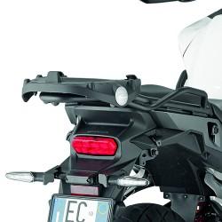 CROSSRUNNER VFR800X ('15->) ΒΑΣΗ ΠΙΣΩ ΒΑΛΙΤΣΑΣ GIVI  Βάσεις στήριξης βαλίτσας