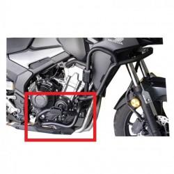 CB500X ('19->) ΚΑΓΚΕΛΑ ΠΡΟΣΤΑΣΙΑΣ ΚΙΝΗΤΗΡΑ GIVIΠροστασία κινητήρα