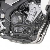 CB500F ('19->) ΚΑΓΚΕΛΑ ΠΡΟΣΤΑΣΙΑΣ ΚΙΝΗΤΗΡΑ GIVI Προστασία κινητήρα