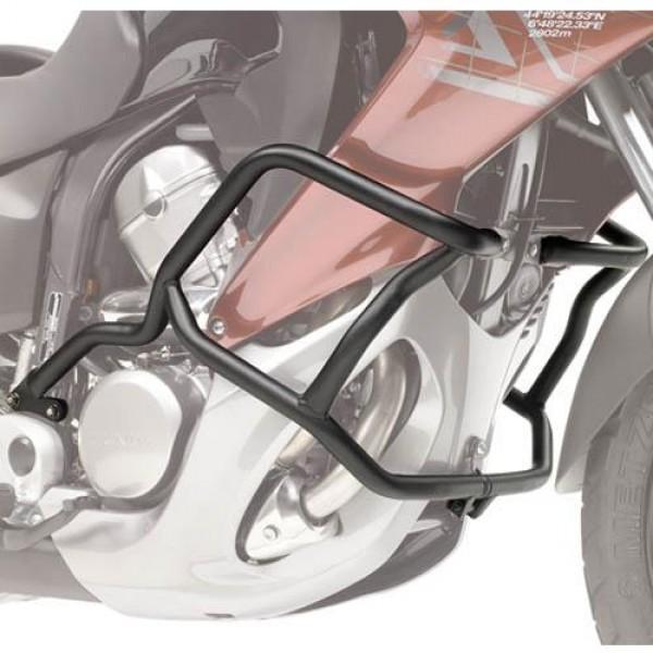 TRANSALP XL700V (2007-2011) ΚΑΓΚΕΛΑ ΠΡΟΣΤΑΣΙΑΣ ΚΙΝΗΤΗΡΑ GIVI Προστασία κινητήρα