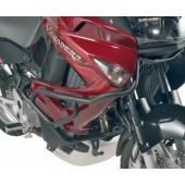 VARADERO XL1000V (2007-2012) ΚΑΓΚΕΛΑ ΠΡΟΣΤΑΣΙΑΣ ΚΙΝΗΤΗΡΑ GIVI Προστασία κινητήρα