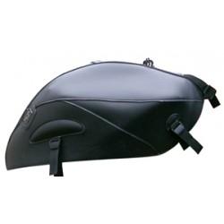 BAGSTER CB600F HORNET (2003-2006) ΜΑΥΡΟ Κάλυμμα προστασίας ντεπόζιτου
