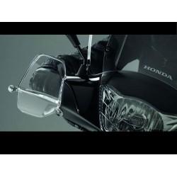 ΠΡΟΣΤΑΤΕΥΤΙΚΕΣ ΧΟΥΦΤΕΣ SH300i ('11-'14) Γνήσια Αξεσουάρ Honda