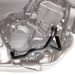 CBF 600S (2008-2011) ΚΑΓΚΕΛΑ ΠΡΟΣΤΑΣΙΑΣ ΚΙΝΗΤΗΡΑ GIVI Προστασία κινητήρα