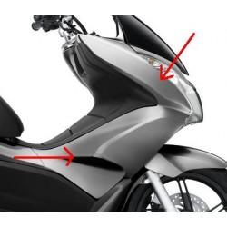 ΔΕΞΙ ΕΜΠΡΟΣ ΚΑΛΥΜΜΑ PCX125i / PCX150i Γνήσια Ανταλλακτικά Honda