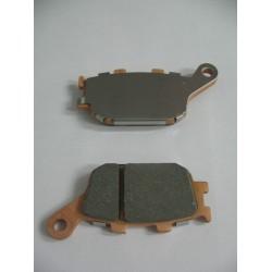 ΤΑΚΑΚΙΑ ΠΙΣΩ CB600F HORNET ABS ('07-'13) Γνήσια Ανταλλακτικά Honda