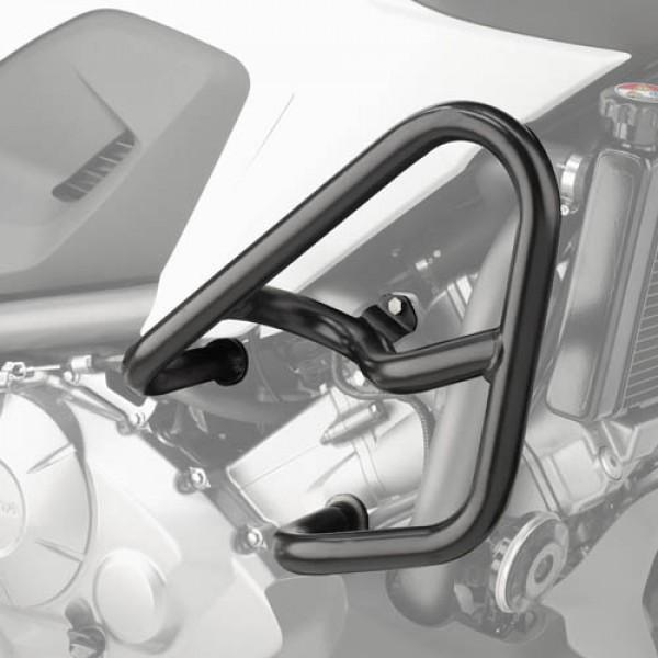 NC700X / NC750X ('12-) ΚΑΓΚΕΛΑ ΠΡΟΣΤΑΣΙΑΣ ΚΙΝΗΤΗΡΑ GIVI Προστασία κινητήρα