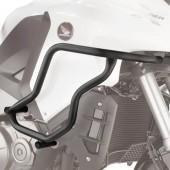CROSSTOURER VFR1200X  ('12-'15) ΚΑΓΚΕΛΑ ΠΡΟΣΤΑΣΙΑΣ ΚΙΝΗΤΗΡΑ GIVI Προστασία κινητήρα