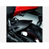 CARBON ΚΑΛΥΜΜΑ ΠΙΣΩ ΤΡΟΧΟΥ HUGGER CBR1000RR (2008-2011) Γνήσια Αξεσουάρ Honda
