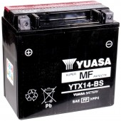 ΜΠΑΤΑΡΙΑ YUASA-HONDA AFRICA TWIN XRV750 ('94-'00) Γνήσια Ανταλλακτικά Honda