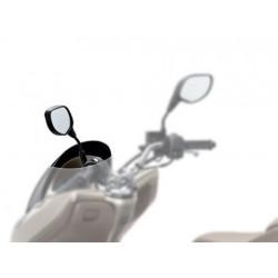 ΚΑΘΡΕΠΤΗΣ ΑΡΙΣΤΕΡΑ PCX125i / PCX150i ('10-'14) Γνήσια Ανταλλακτικά Honda