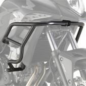 CB500X ('13-'18) ΚΑΓΚΕΛΑ ΠΡΟΣΤΑΣΙΑΣ ΚΙΝΗΤΗΡΑ GIVI Προστασία κινητήρα