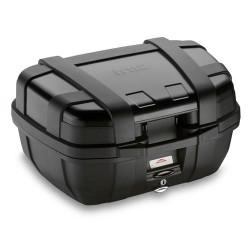 Givi TRK52B TREKKER BLACK LINE Monokey -Βαλίτσες