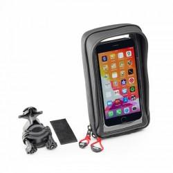 GIVI S958B ΒΑΣΗ ΣΤΗΡΙΞΗΣ SMARTPHONE & GPS Βάσεις στήριξης συσκευών